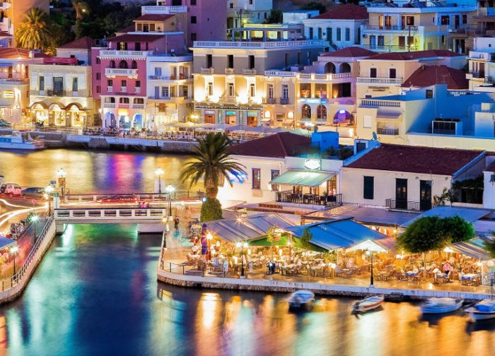 Creta Online